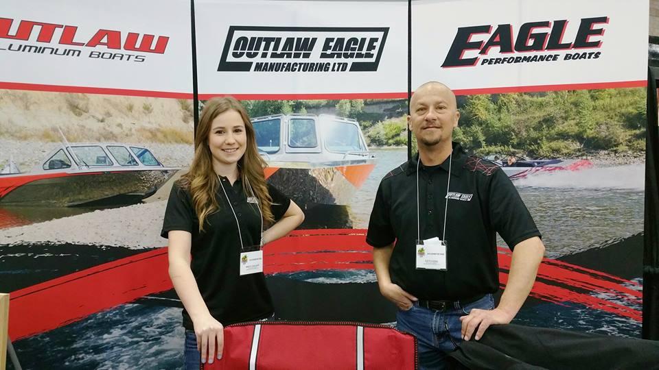 2016 Edmonton Boat Expo