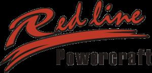 redline boats logo