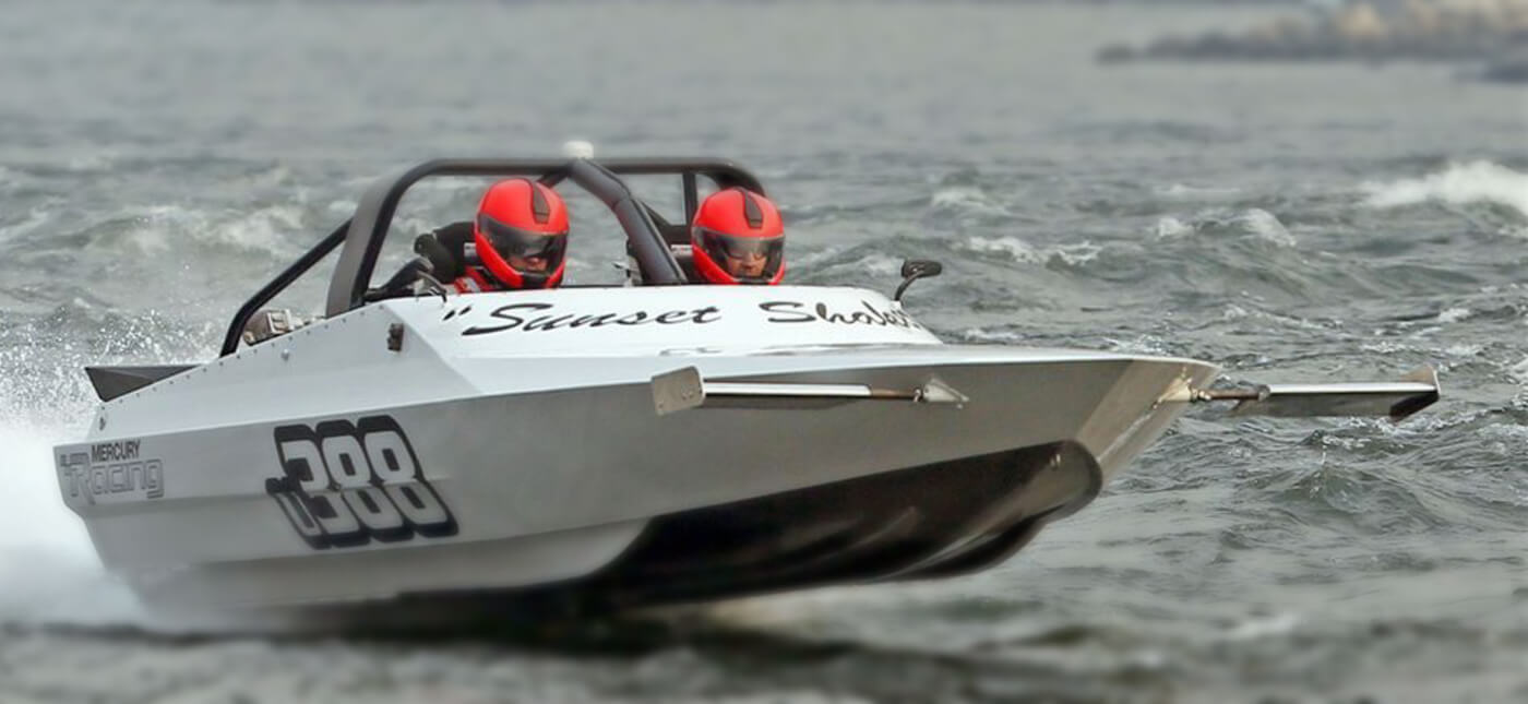 Jet Boats For Sale >> Outlaw Eagle - Durable, all-welded aluminum boats