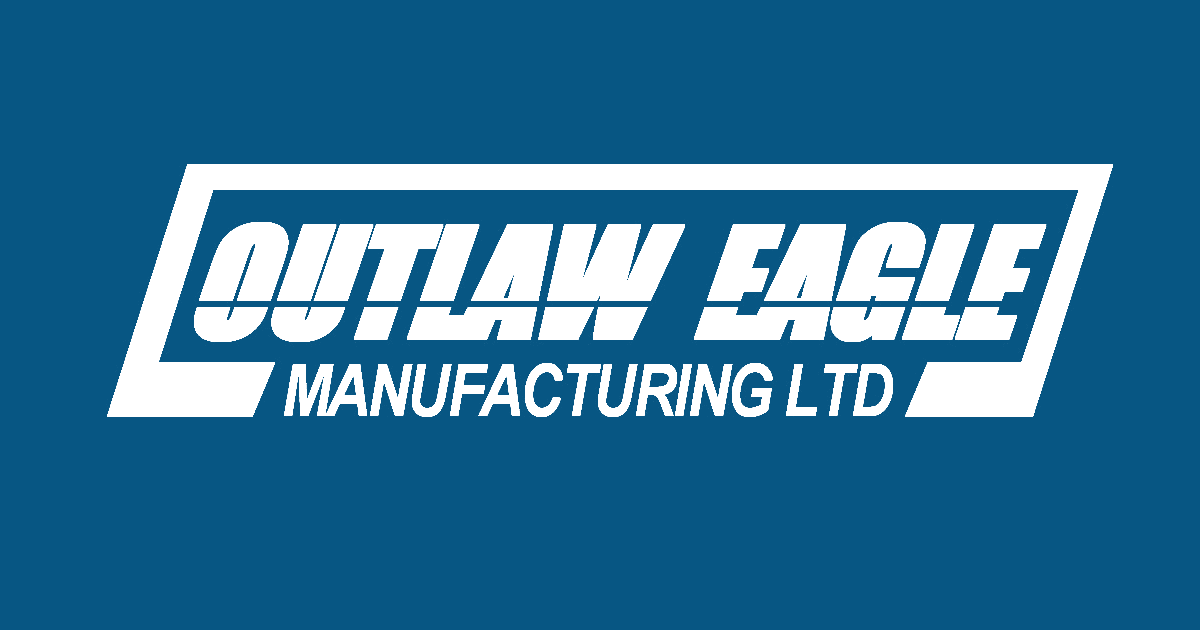 Outlaw and Eagle Introduce Outboards - Outlaw Eagle